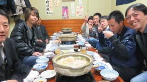 2017安村専務勇退&忘年会 008