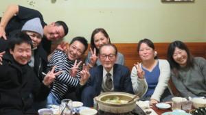 2017安村専務勇退&忘年会 009