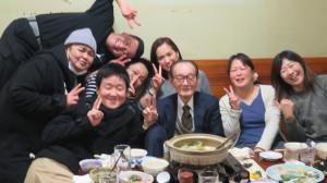 2017安村専務勇退&忘年会 010